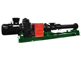 Black Rhino Screw Pump