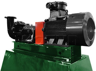 Black Rhino Centrifugal Pump